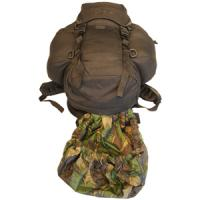 SnugPak Sleeka Force 35, Coyote Brown