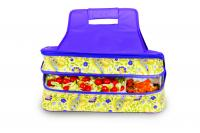 Picnic Plus Entertainer Hot & Cold Food Carrier - Buttercup