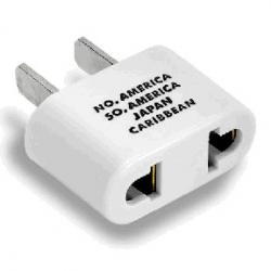 Adapters/Voltage Converters by Conair