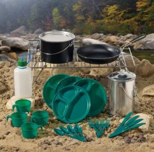 Cooking/Mess Kits by Open Country