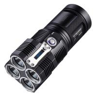 "Nitecore TM26 ""Tiny Monster"" Flashlight, Black, 3500lm"