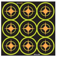 EZ See Adhesive Aiming Dots (9/sheet),12