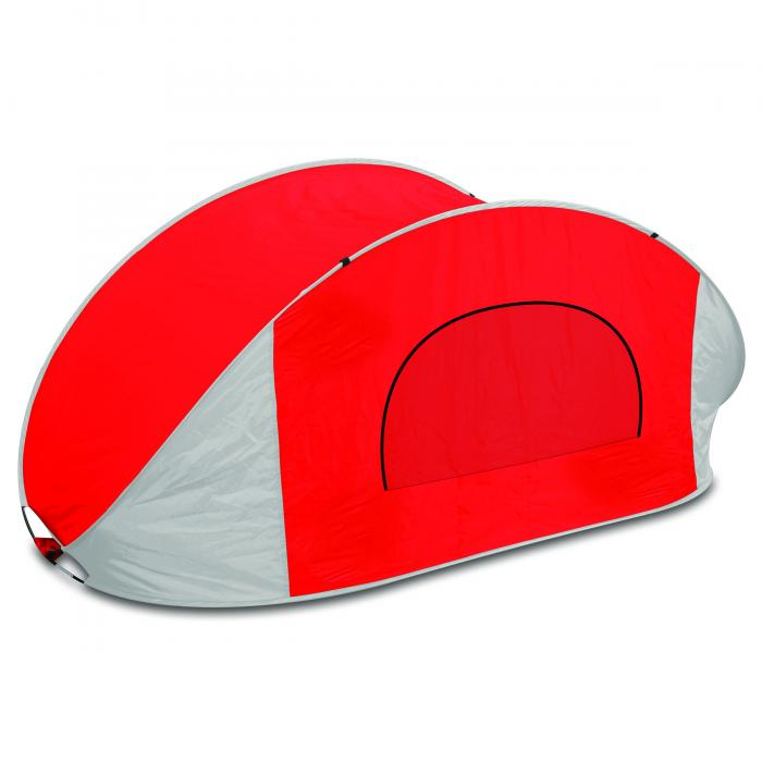 Picnic Time Manta Sun Shelter Red