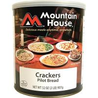 Mountain House Pilot Bread Crackers