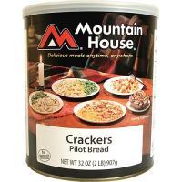 Mountain House Pilot Bread Crackers