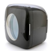 Vivitar 12 Can Mini Hot/Cold Refrigerator Black