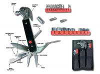 EMI - Emergency Medical Xtreme Multi-Rescue Tool