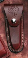 Boker Premium Leather Belt Sheath