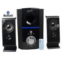 Supersonic Bluetooth Multimedia Speaker System