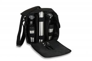 Coffee & Tea Baskets/Backpacks by Picnic Plus