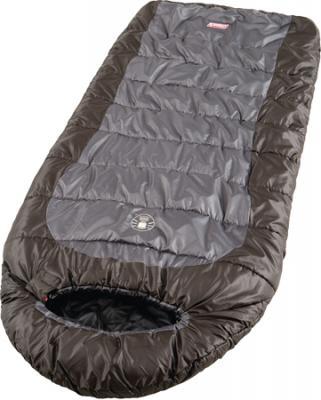 Coleman Hybrid Rip/Poly 15° Sleeping Bag