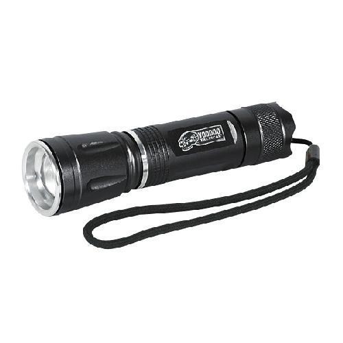Voodoo Tactical MAKO' LED Flashlight