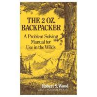 The 2 Oz Backpacker