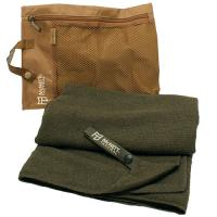 McNett Tactical Microterry Large Towel - Olive Drab Green