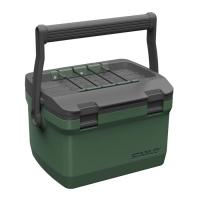 Adventure Cooler 16 Qt Green