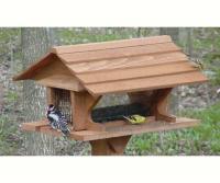 Songbird Essentials Super Bird Feeder