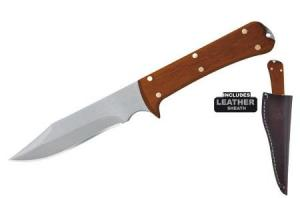 Classic Hunting Knives by Condor Tool and Knife