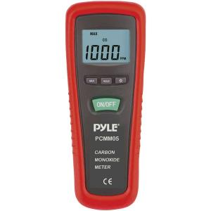 Home Safety by Pyle