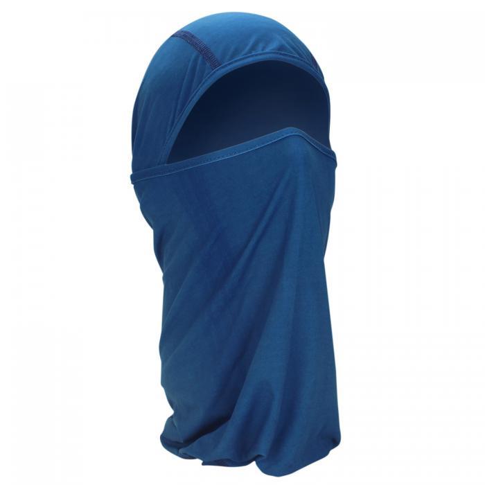 ZANheadgear MicroLUX Balaclava - Convertible Blue