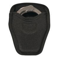 Bianchi 8034 Open Cuff Case, Black