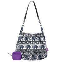 Love Bags Stash It Lightweight Tote, Elephant in the Room