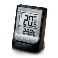 Oregon Scientific Weather@Home Bluetooth Enabled Thermometer