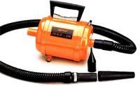 Metro Vacuum Magic Air Deluxe 1.7 Peak HP Inflator/Deflator
