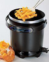 Presto 05420 FryDaddy Deep Fryer