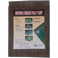 Kotap Reversible Brn/grn Tarp - 10x12