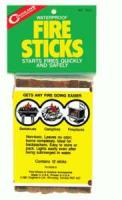 Coghlans Firesticks-Package of 12