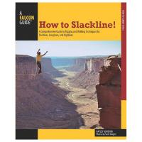 A Falcon Guide: How To Slackline