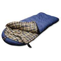 Grizzly Canvas -25 Degree Sleeping Bag
