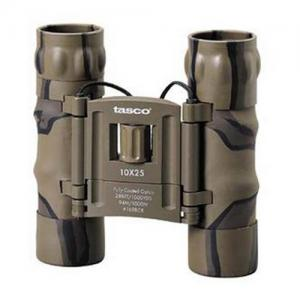 Compact Binoculars (0-29mm lens) by Tasco