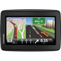 TomTom Via 1415M 4.3in Screen Lifetime Maps