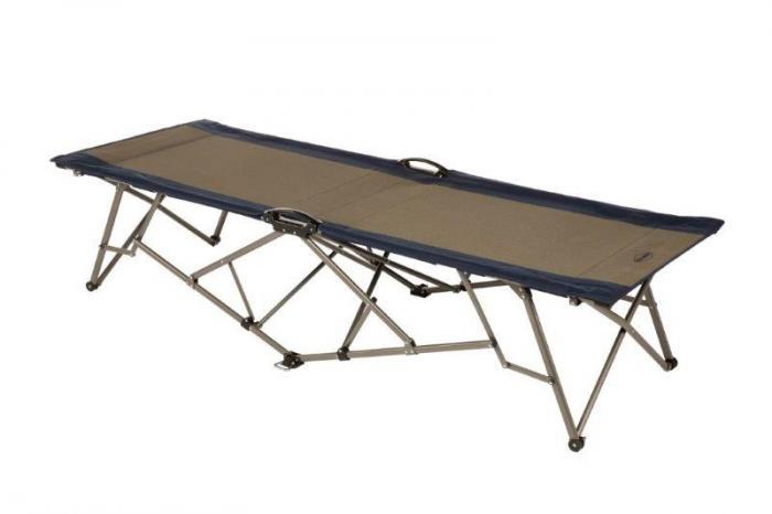 Kamp-Rite Easy Fold Cot