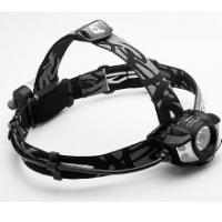 Princeton Tec Apex Headlamp, Black
