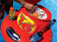 Sports Stuff 16 Quart Cooler