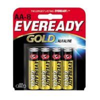 Energizer Eveready AA /8