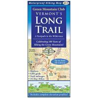 Menasha Ridge Press New England Hiking 4th Ed