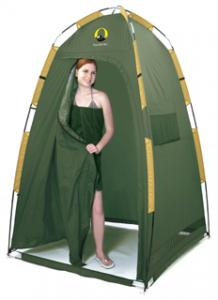 Stansport Cabana Portable Privacy Shelter