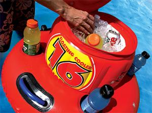Beverage Coolers by SportsStuff