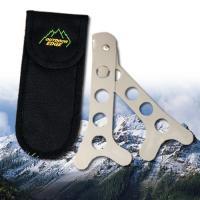 Outdoor Edge Steel Stick Ribcage Spreader
