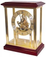 Chass Belvedere Mantle Clock