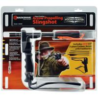 Pocket Hunter Slingshot w/3pc Arrow