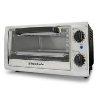 Toastmaster 4 Slice Toaster Oven