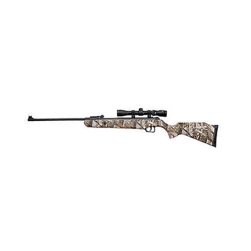 Predator Air Rifle .22 cal