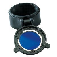 FLIP LENS (TLR) BLUE