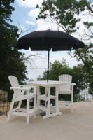 Bird's Choice Bar-Height Chair