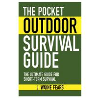 ProForce The Pocket Outdoor Survival Guide