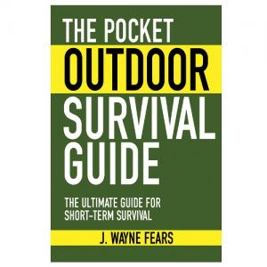 Survival Books & DVDs by ProForce